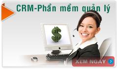 CRM-Quản lý