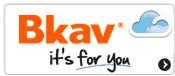 Bkav Support Center